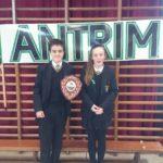Antrim Swimming Gala Champions